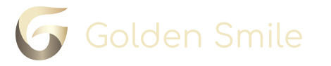 Golden Smile Logo