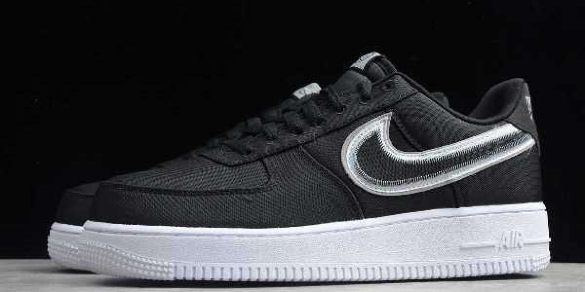 Which styles of Nike Air Force 1 models do you have to start with?