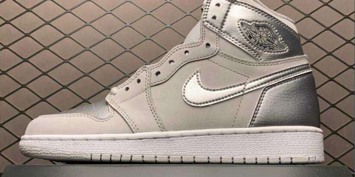 Air Jordan 1 Low Galaxy New Released