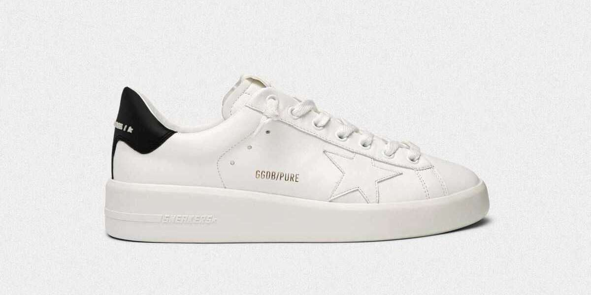 Golden Goose Sneakers Atelier