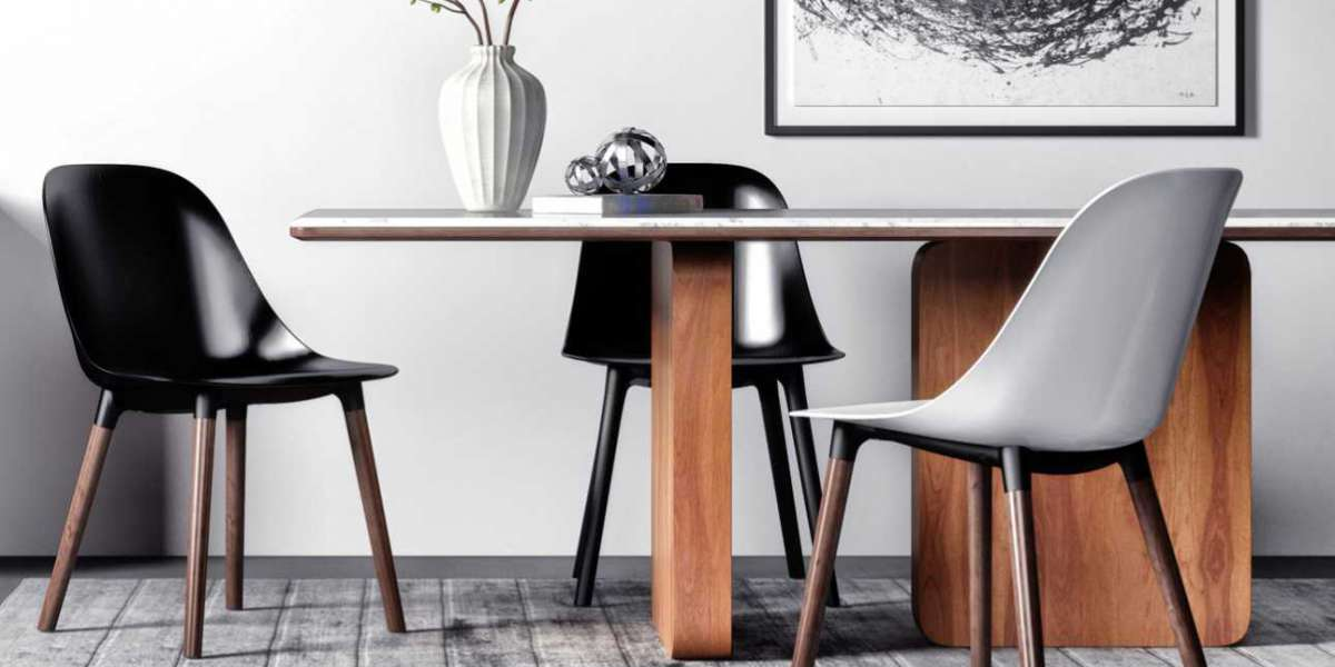 How to Choose a Dining Modern Leisure Chair