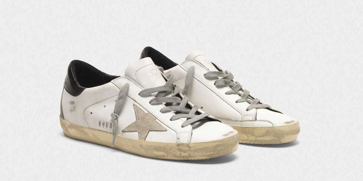 Golden Goose Shoes with