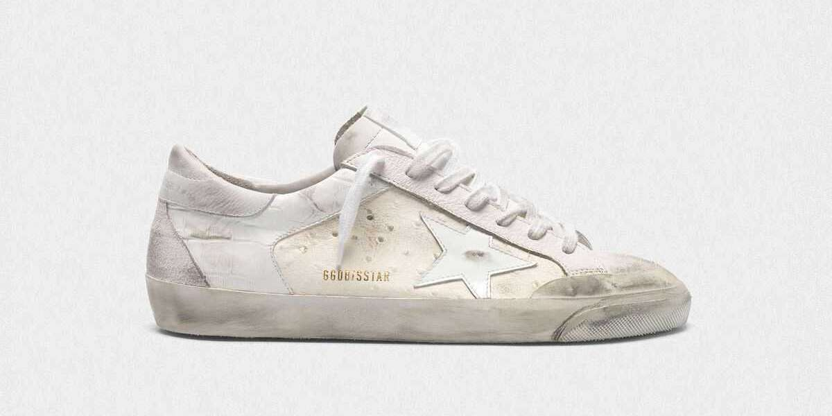 Golden Goose Superstar products