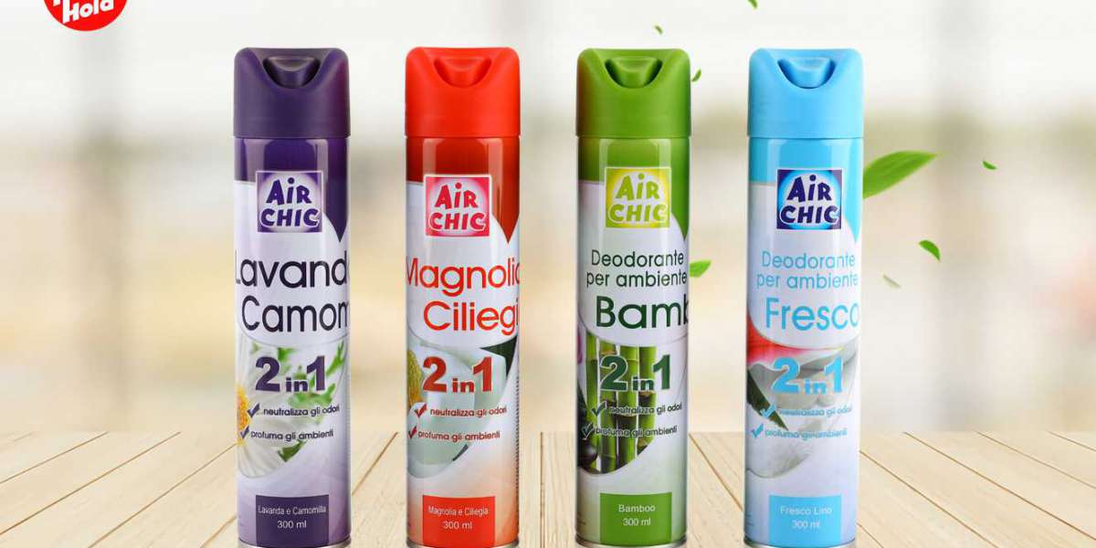 Advantages Of Using Air Freshener