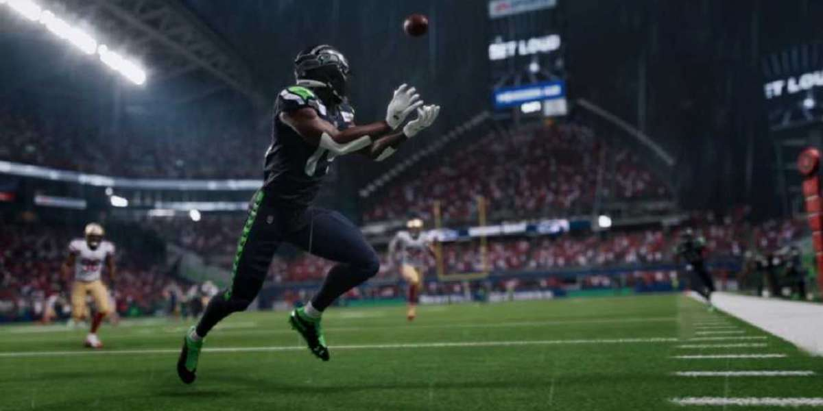 Seattle Seahawks' Russell Wilson joins Madden NFL 21's'99 Club'