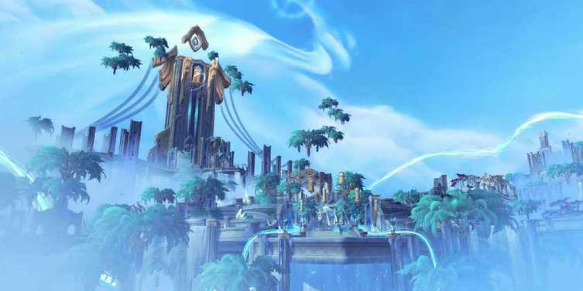 WoW Shadowlands gets additional pre-expansion updates, new content with changes