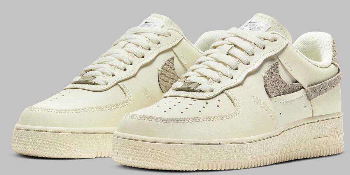 DH3869-001 Nike Air Force 1 Low LXX Sea Glass Light Arm Coming Soon