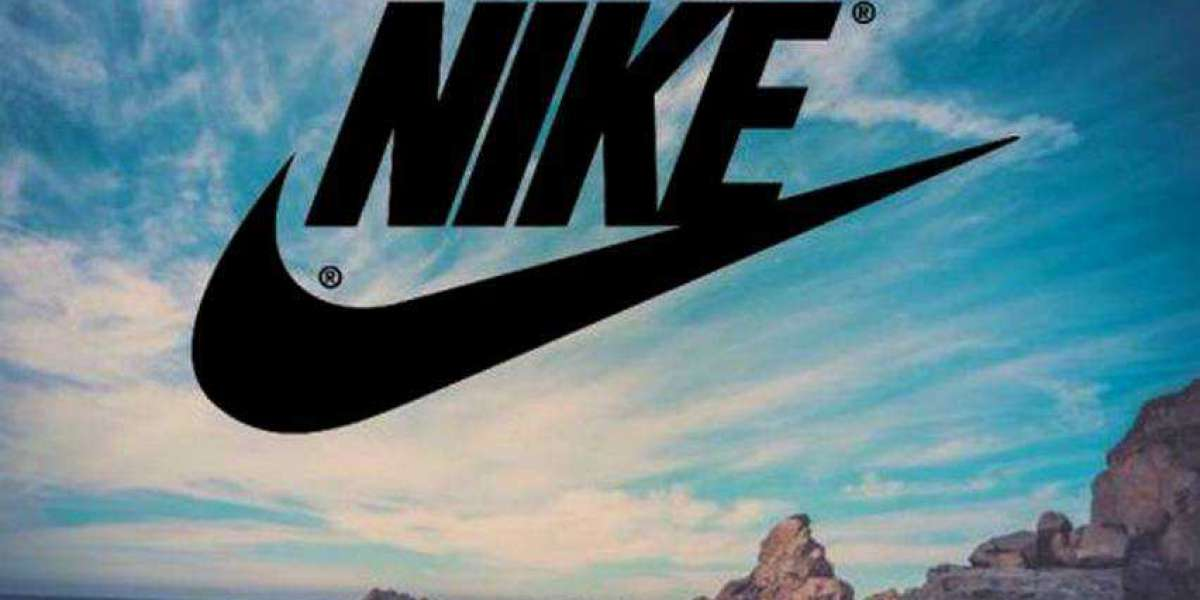 Nike's reign shows no sign of slowing down