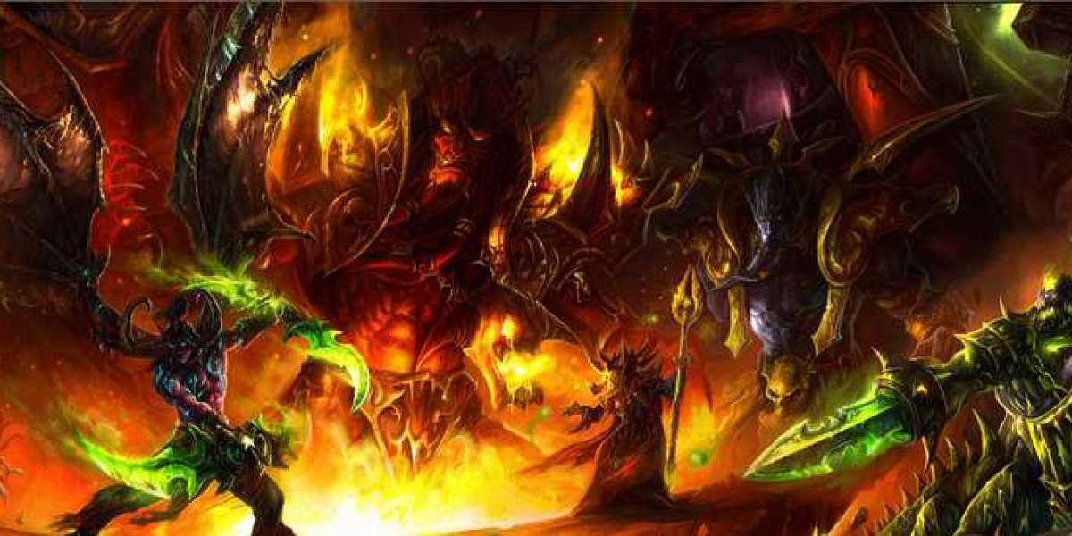 Complexity limit wins World of Warcraft and competes for the world's first castle Nasria