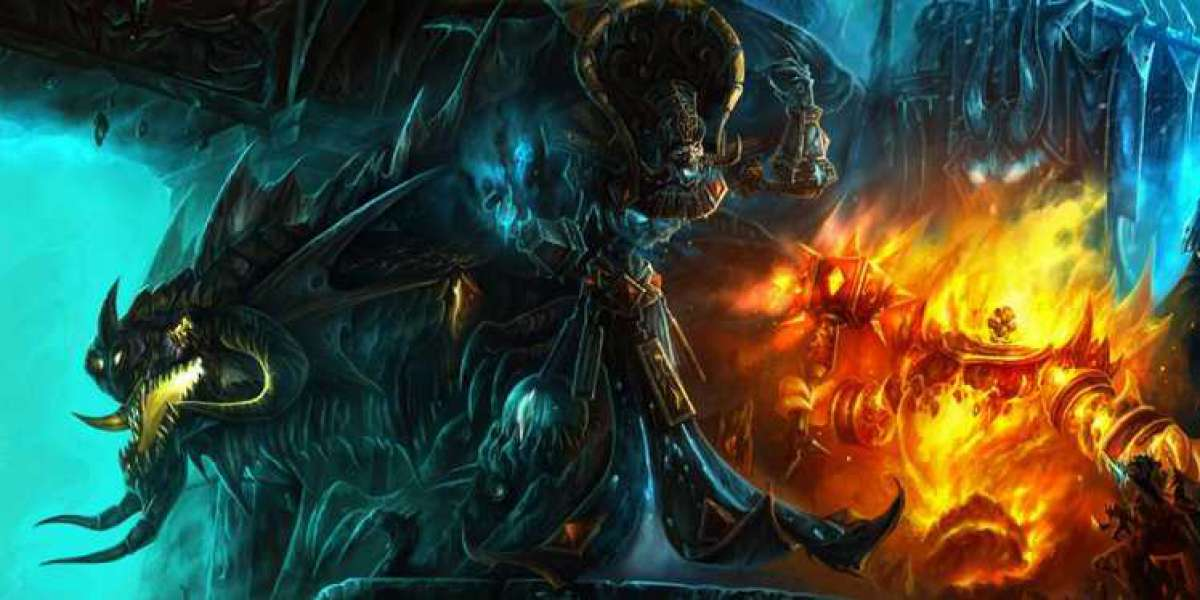 World of Warcraft: Shadowlands is not making a comeback