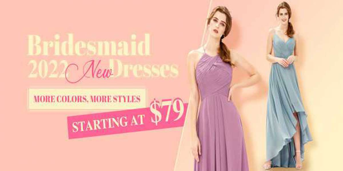 Why You'll Love Our New Fall 2015 Bridesmaid Dresses!